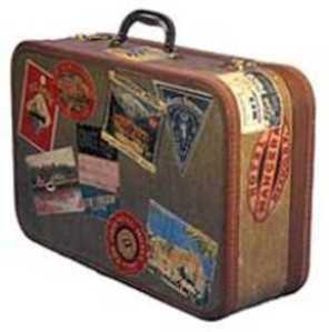 TravelMedicineSuitcase