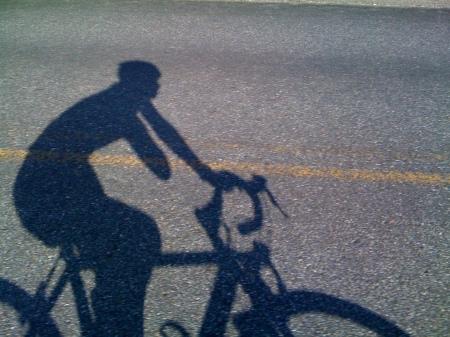 Hnidy ... biking
