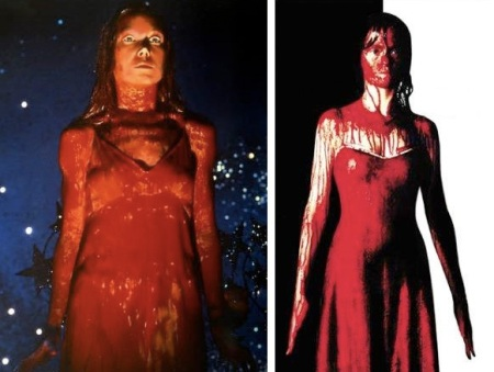 Carrie - Original and Remake